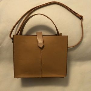 Universal Thread Tan handbag